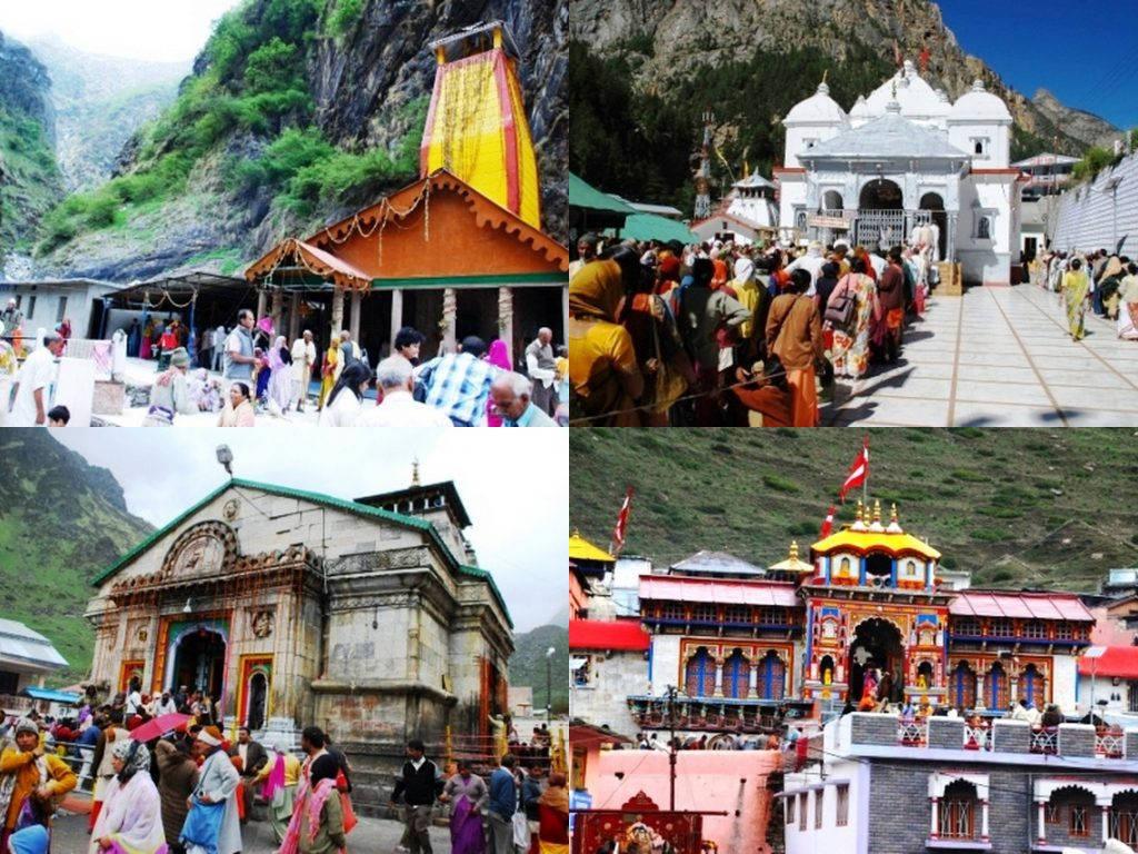 Char Dham Yatra Pilgrimage - Ayurvedic Panchakarma at Ayurveda Bhavan - Rishikesh India