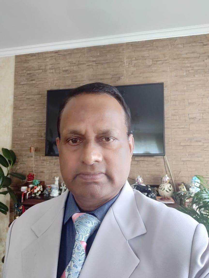 Dr Vinod Shrivastav - Best Panchakarma and Ayurveda Clinic in Rishikesh -Ayurveda Bhavan